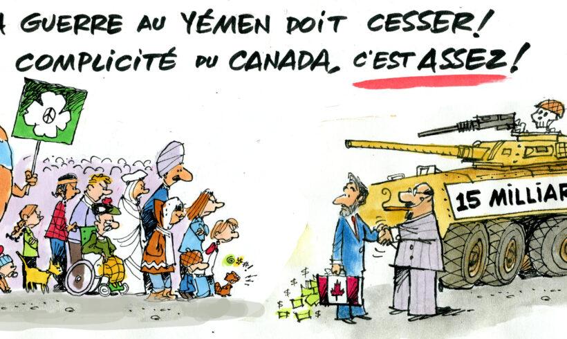 Webinaire le 25 janvier et déclaration commune: le monde dit non à la guerre au Yémen