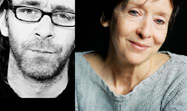 Ariane Émond et François Avard : porte-parole pour la campagne 2016 du Coquelicot blanc
