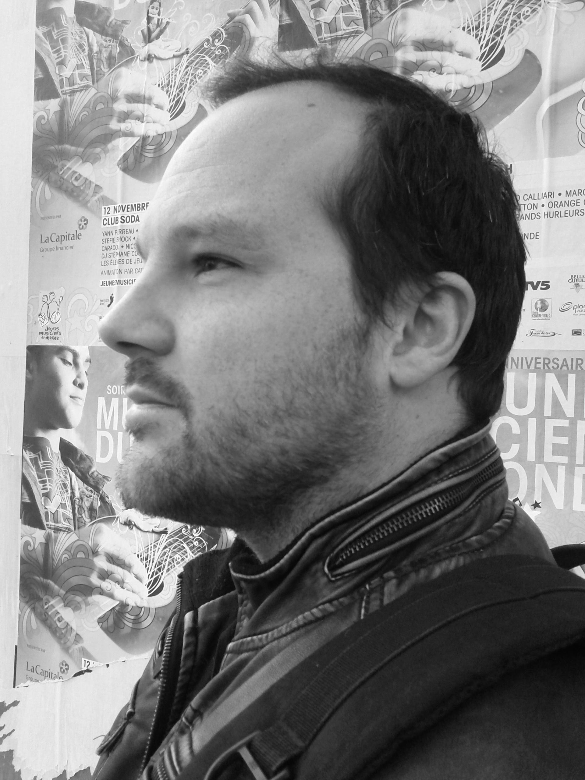 Martin Forgues – sans crédit photo