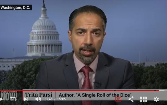 2019-07-09: Entrevue «Ce n'est une surprise pour personne» : les sanctions et les propos belliqueux des États-Unis ont mené à la reprise de l'enrichissement de l'uranium en Iran