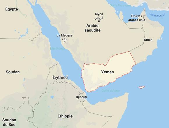 Déclaration commune: le monde dit non à la guerre au Yémen