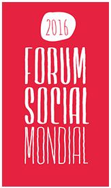 Invitation du 9 au 14 août 2016:  Forum social mondial – Montréal – Rendons visible notre opposition à toutes les guerres