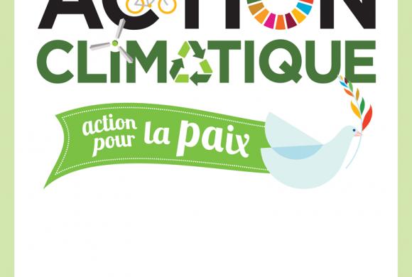 Lettre des parrains et marraines de la campagne 2019 du coquelicot blanc: Militarisme et réchauffement climatique : combats complémentaires pour la survie de l'humanité